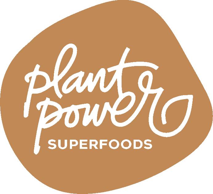 Plant Power.