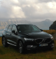 Volvo por Faroe Islands